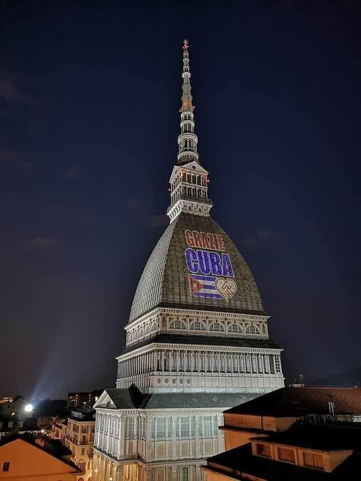 La Mole Torino