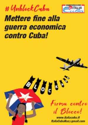 Bombe USA su Cuba