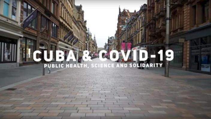 Cuba e covid-19