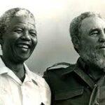 Fidel Castro Discorso sull'ipocrisia americana –  Cuba 6 agosto 1995