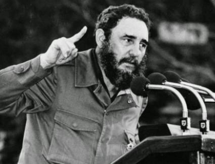 Fidel Castro, 50 anni dopo il 26 luglio 1953
