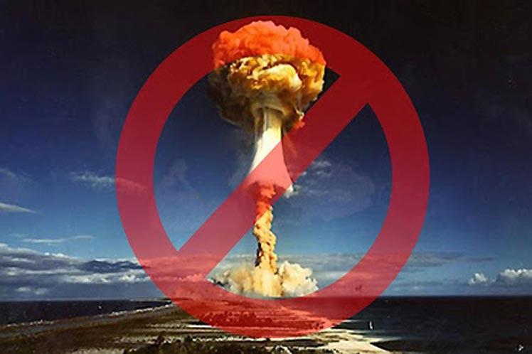 No alle armi nucleari
