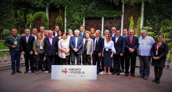 Gruppo Puebla