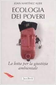libro Joan Martinez Alier