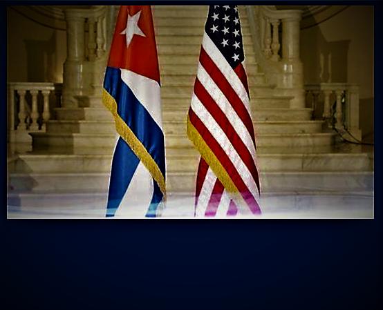 Amministrazione Biden e Cuba