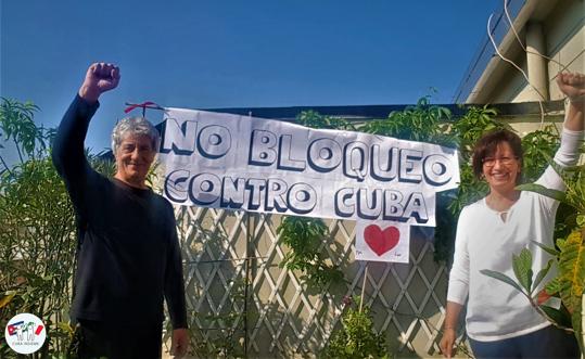 Lucrezia & Moreno