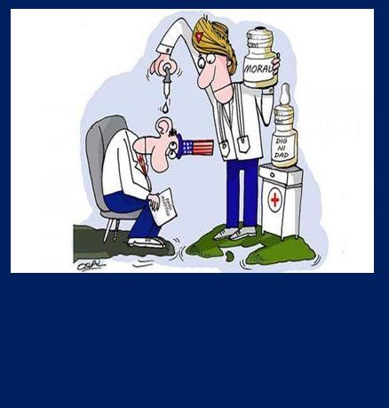 Vignetta USA Danni all'udito