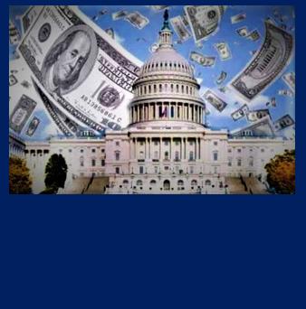 Casa Bianca e dollari