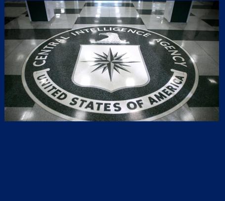 CIA - USA