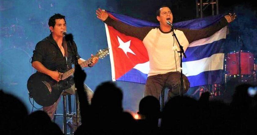 Viaggi nella musica da Cuba: Buena Fé *