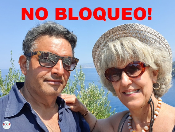 Daniela e Pippo - Torino