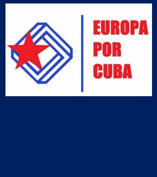 Europa por Cuba