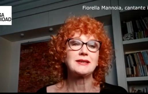 Fiorella Mannoia - 8 marzo 2021