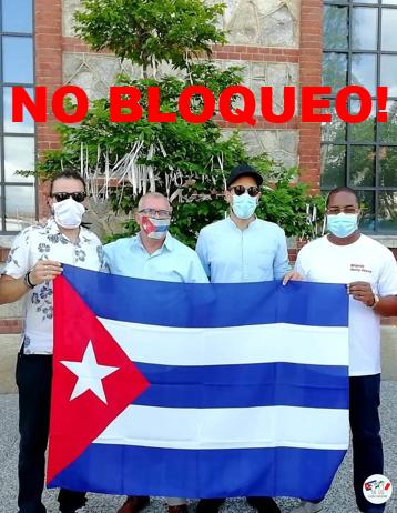 Mauras e Cienfuegos