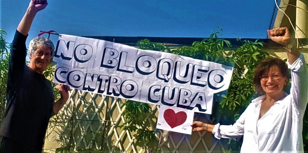 Moreno e Lucrezia - cubainsieme