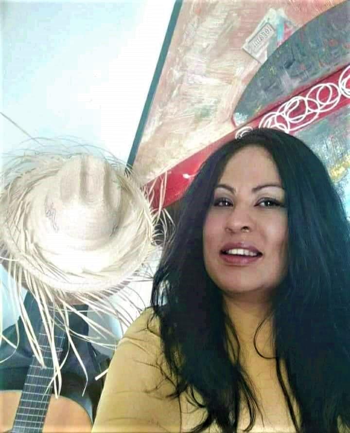 Olga Lidia Priel Herrera