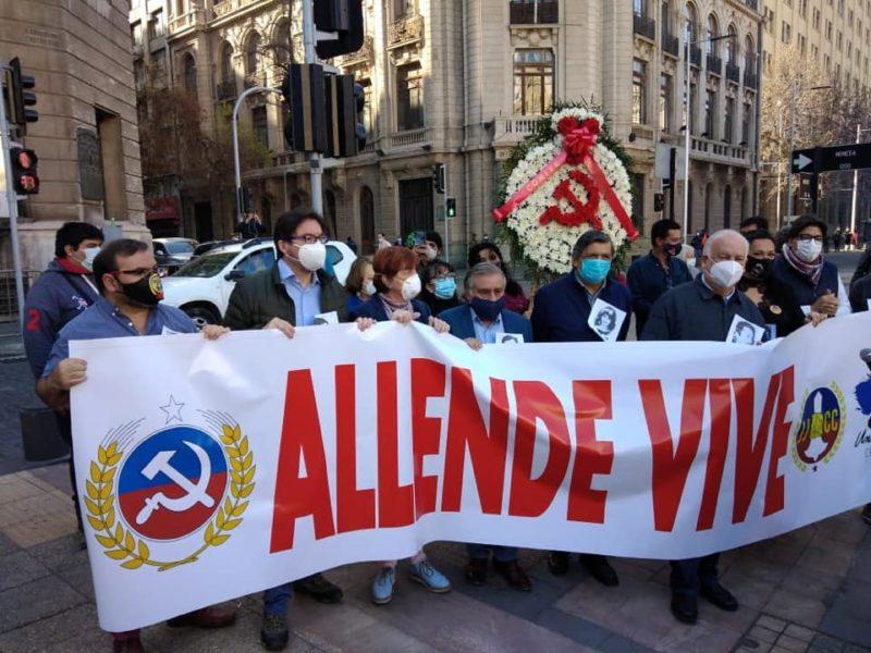 Allende VIVE