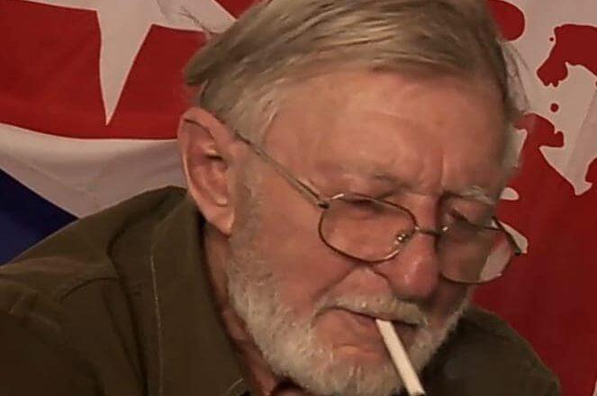 GINO DONÈ PARO (18 maggio 1924 – 22 marzo 2008)
