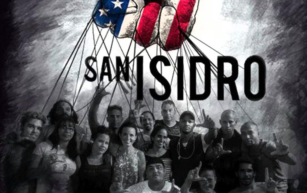 San Isidro e regia USA