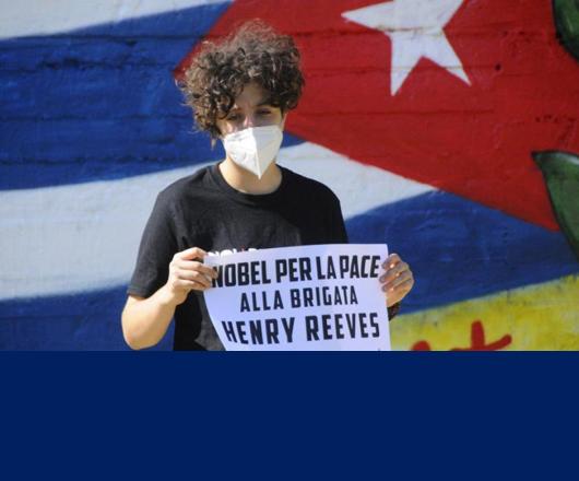 Ufficio Stampa – Ambasciata di Cuba in Italia: Lettera aperta a un giornale di estrema destra