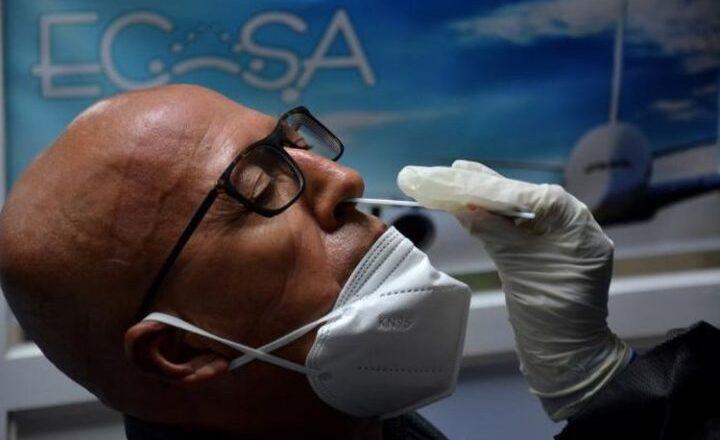 Test PCR a Cuba, esempio di medicina territoriale