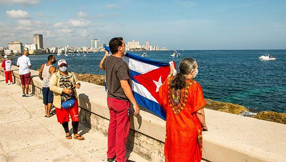 La guerra economica contro Cuba deve cessare!