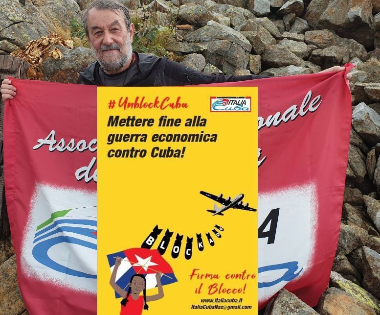 Pier Carlo Porporato