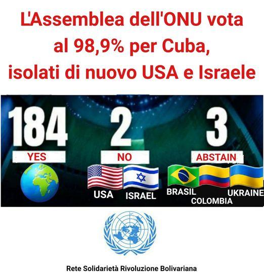 Voto ONU