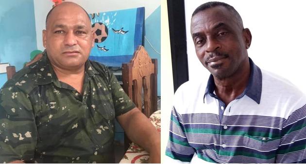 Eroi cubani