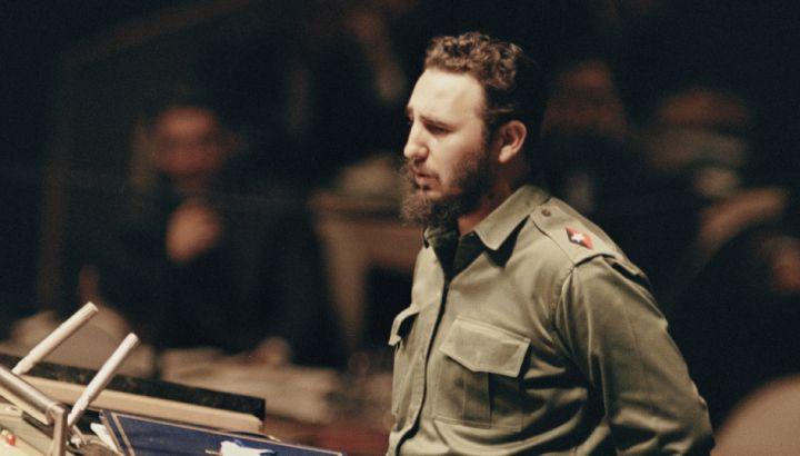 Fidel Castro: l'uomo che ha svelato l'inganno della democrazia liberale