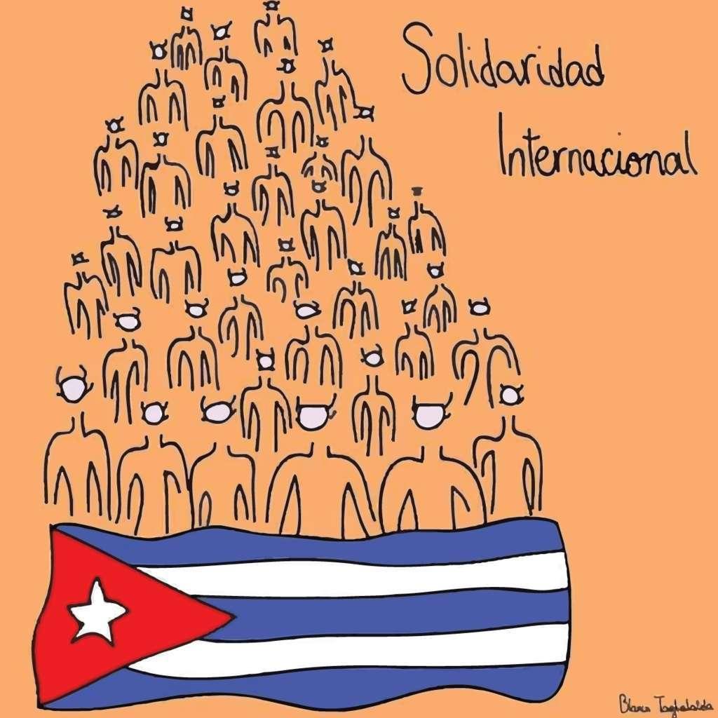 Solidarietà Internazionale