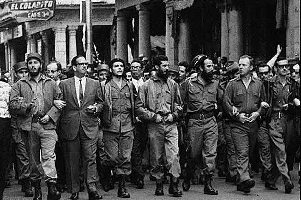 Rivoluzione Cubana