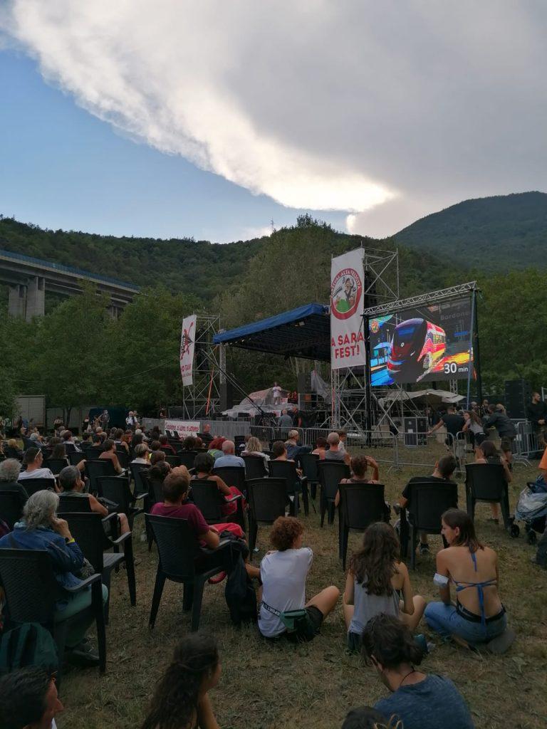 Festival dell'Alta Felicità