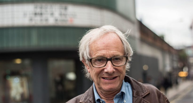 Viaggi nel democratico occidente: Il regista Ken Loach espulso dal Partito Laburista britannico