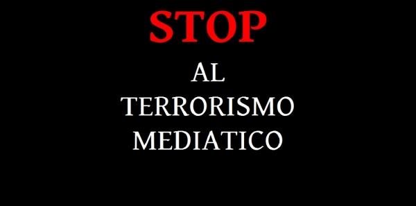 Stop al terrorismo mediatico contro Cuba
