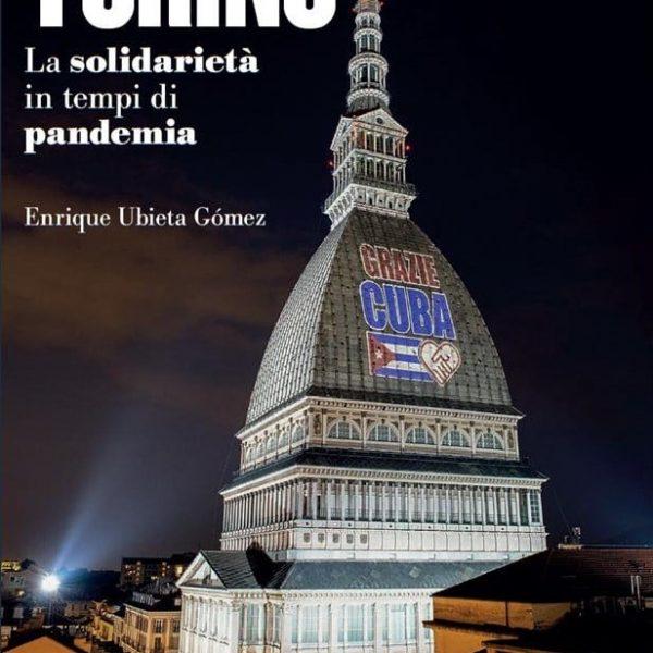 """""""Diario di Torino, la solidarietà in tempi di pandemia"""" di Enrique Ubieta"""