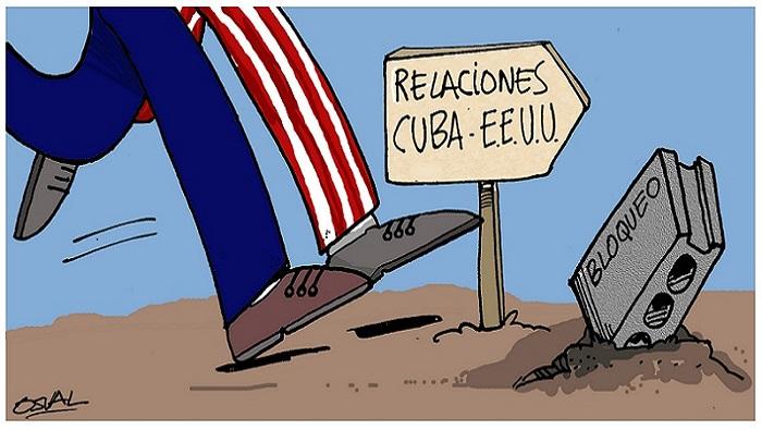 La nuova guerra non-convenzionale degli USA contro Cuba